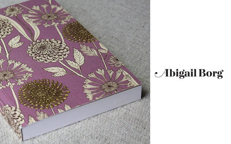 ABIGAIL BORG Cuaderno de notas Papelería Papelería - Accesorios de oficina  |