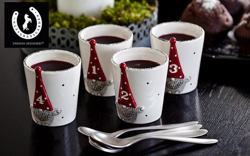 NAASGRANSGARDEN Velas de Navidad Decoración y motivos navideños Navidad y Fiestas  |