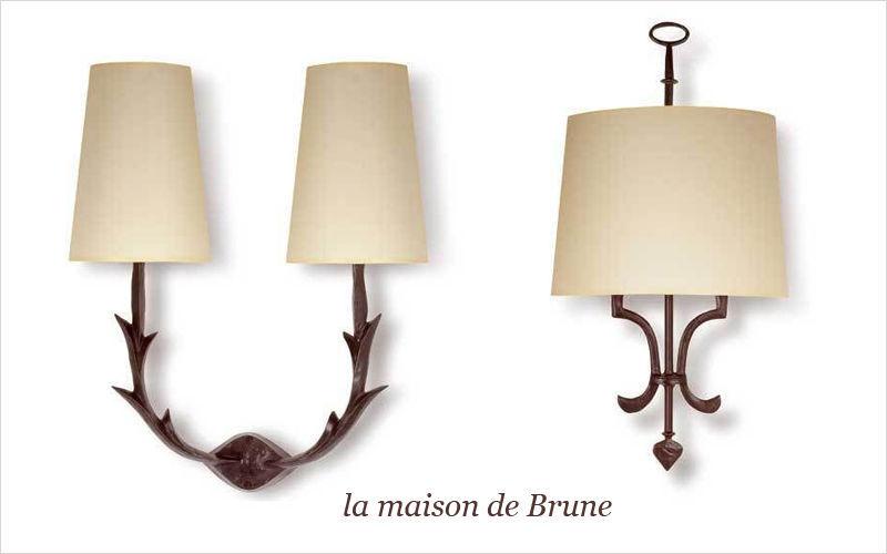 La maison de Brune Aplique Lámparas y focos de interior Iluminación Interior  |