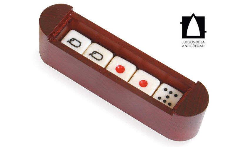 Juegos De La Antiguedad Dado para jugar Juegos de salón Juegos y Juguetes  |
