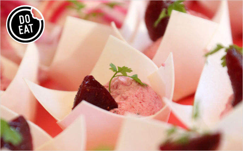 DO EAT Tarro de comestibles Copas & vasos Vajilla  |
