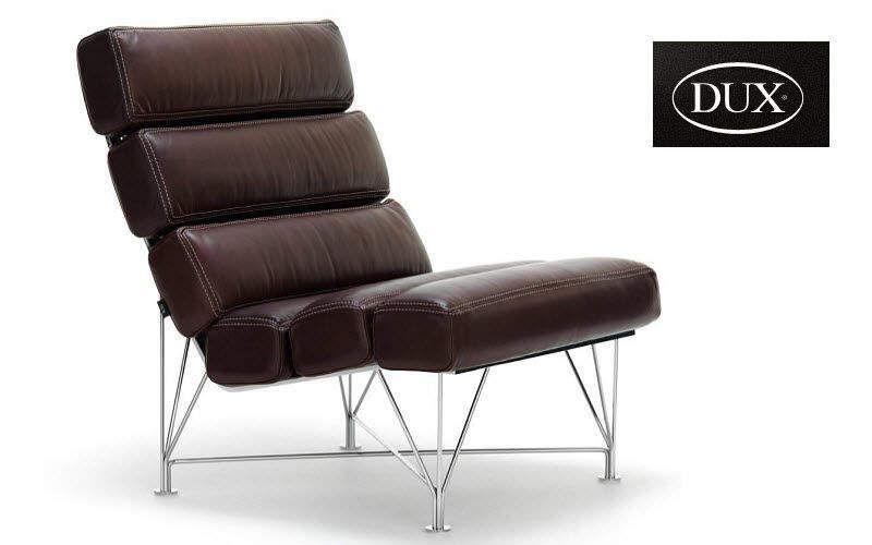 Dux Silla baja Sillones Asientos & Sofás  | Design Contemporáneo