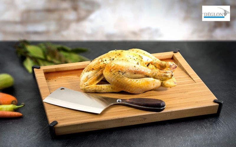 Deglon Tabla de corte Artículos para cortar y pelar Cocina Accesorios  |