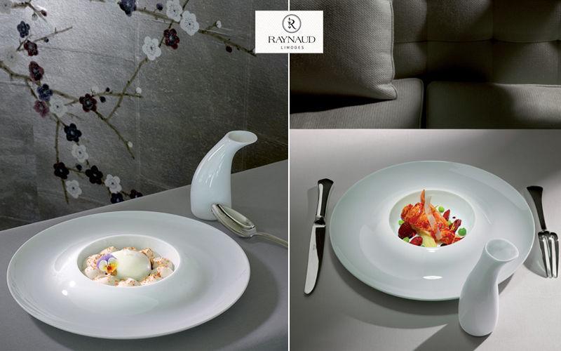 Raynaud Cuenco de casquete Presenta-platos Vajilla  |