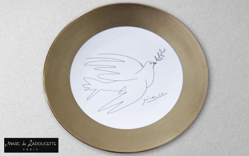 MARC DE LADOUCETTE PARIS Plato de presentación Presenta-platos Vajilla  |