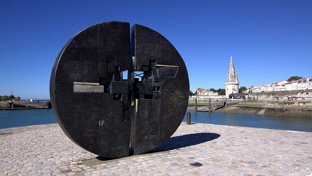 Francois Cante Pacos Escultura Esculturas estatuarias Arte  |