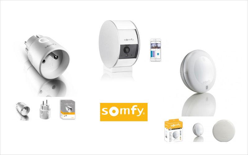SOMFY Solución conectada Aparatos técnicos & digitales High-tech  |