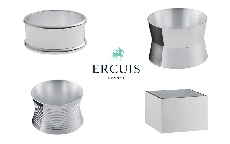ERCUIS Servilletero Set de accesorios de mesa Mesa Accesorios  |