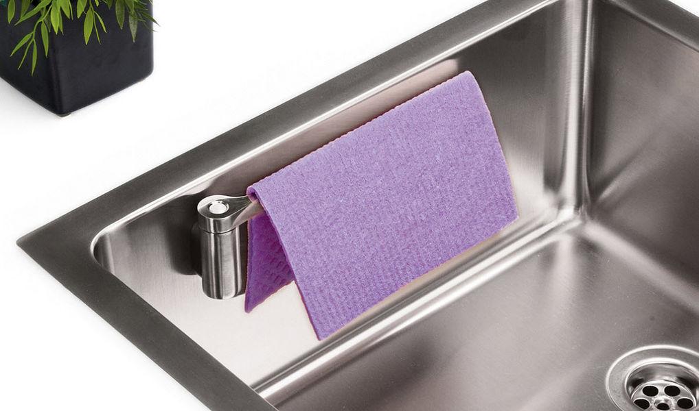 MAGISSO Porta-esponja Elementos separadores y organizadores Cocina Accesorios  |