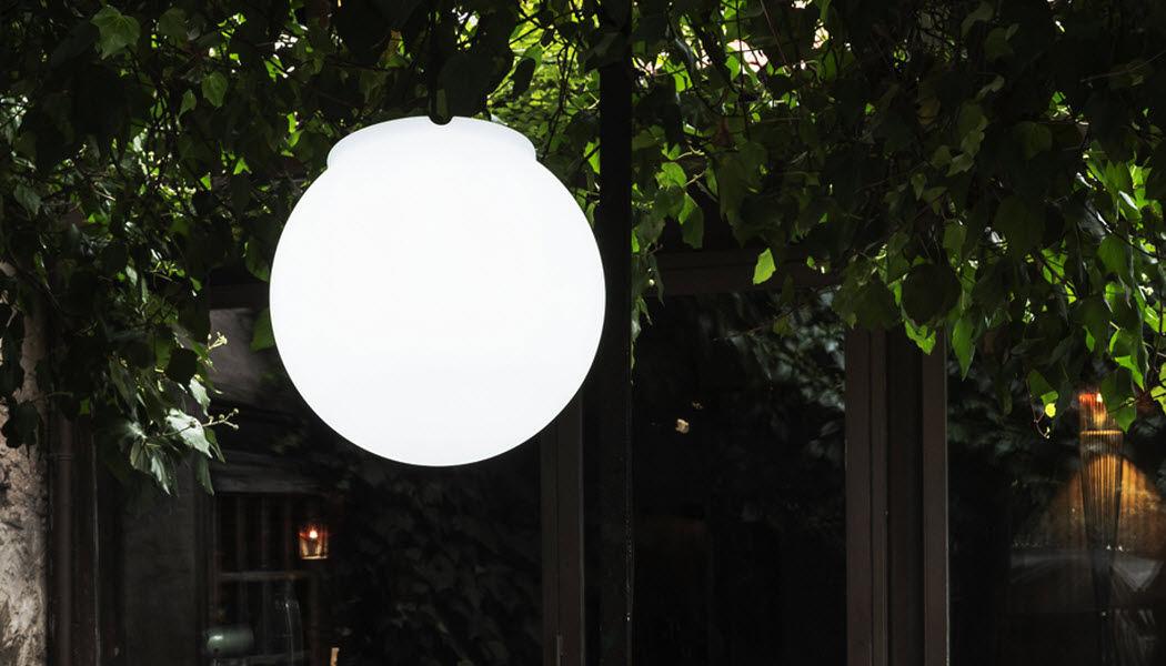 Serralunga Lámpara colgante de exterior Linternas de exterior Iluminación Exterior  |