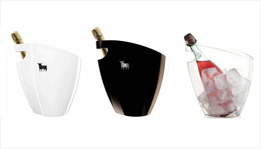KOALA INTERNATIONAL Cubo de champagne Enfriadores de bebidas Mesa Accesorios Salón-Bar | Design Contemporáneo