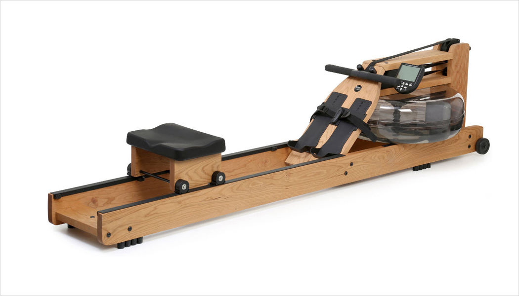 WaterRower Aparato de remo Aparatos de musculación Fitness Dormitorio | Design Contemporáneo