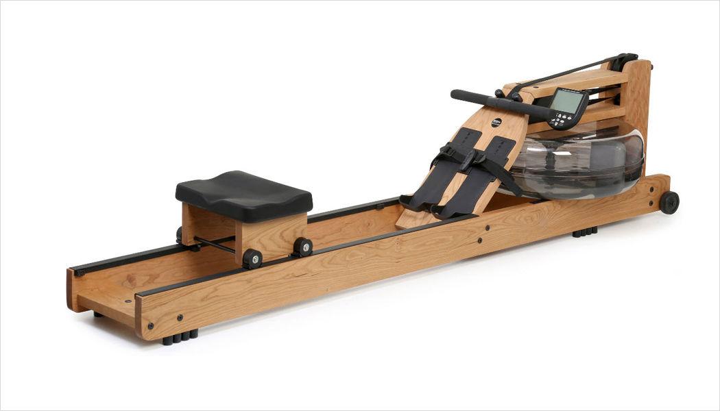 WaterRower Aparato de remo Aparatos de musculación Fitness Dormitorio | Design Contemporáneo