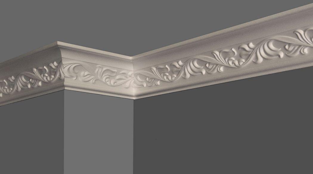 Cebadecor Cornisa Piezas y/o elementos arquitectónicos Ornamentos  |