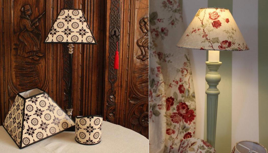 L'ATELIER DES ABAT-JOUR Pantalla Pantallas de lamparas Iluminación Interior  |