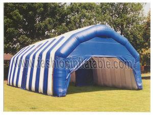 Tienda de campaña inflable