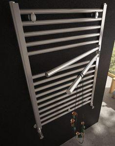 Radiador secador de toallas
