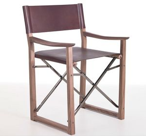 Italy Dream Design Silla de director de cine