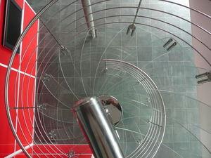 Er2m Escalera helicoidal