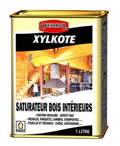 Durieu Saturador para maderas de interior