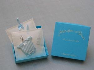 Namasté Coffre de regalo para bebé