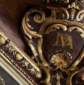 Revestimientos, artesonados y chapados