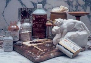 Aparatos de limpieza & desoxidantes