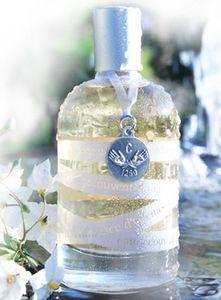 Perfumes florales
