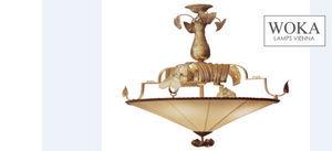 Woka -  - Lámpara Colgante