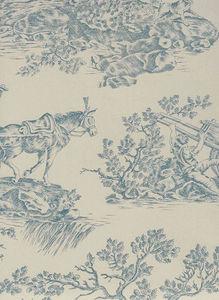 The Art Of Wallpaper - emma toile - Papel Pintado