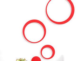 Miliboo - bubbles sticker 3d - Adhesivo