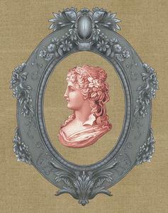 APOLONY -  - Cuadro Decorativo Para Exterior