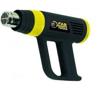 FARTOOLS - décapeur thermique 2000 watts pro fartools - Decapante Térmico