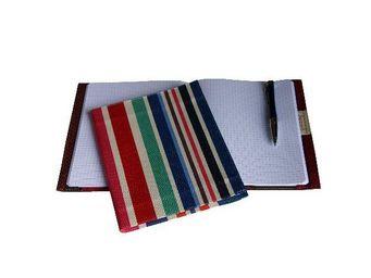 Les Toiles Du Soleil - cabanon roy - Cuaderno