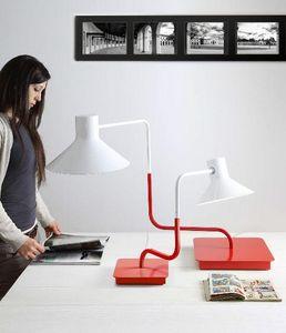 ZAVA -  - Lámpara De Escritorio