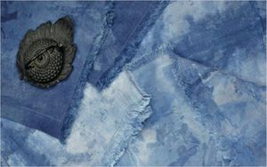 OTSUKI SAMA -  - Mantel Rectangular
