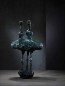 GALLERY CHUAN -  - Escultura