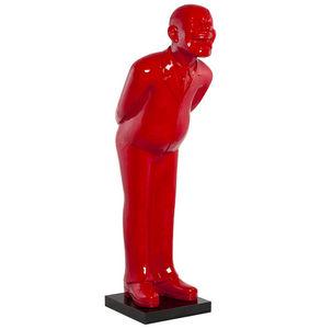 Alterego-Design - mister - Estatua