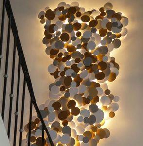 Art Et Floritude -  - Lámpara De Pared
