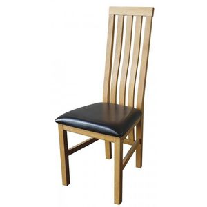 ARTI MEUBLES - chaise haute toronto - Silla