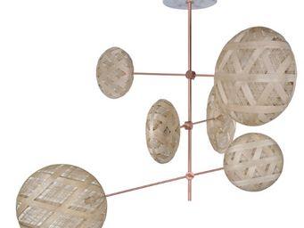 Forestier - chanpen-- - Lámpara Colgante