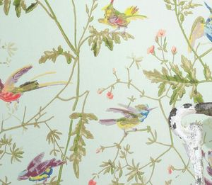 Cole & Son - flowers - Papel Pintado