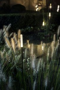 Catellani & Smith -  - Lampara De Jardin Led