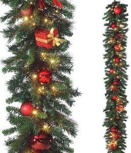 Deco Woerner -  - Guirnalda De Navidad Electrica