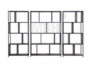 MBH INTERIOR - wall shelf-- - Librería Abierta