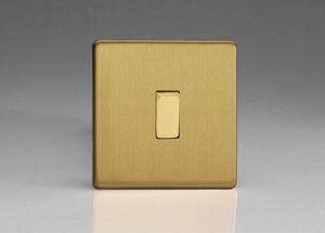 ALSO & CO - v&v rocker switch - Interruptor