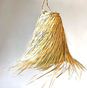 SIMONE CHIC -  - Lámpara Colgante