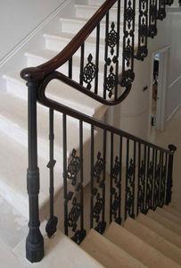 Britannia Architectural Metalwork -  - Rampa De Escalera