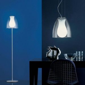 Murano Due - finn - Lámpara De Pie
