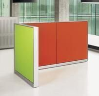 ARTDESIGN - metrix - Panel Para Oficina